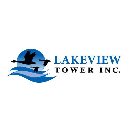 Lakeview Tower Logo