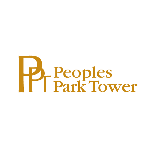 Peoples Park Tower Logo